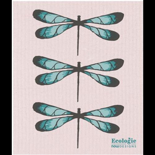 Danica Swedish Cloth Dragonfly