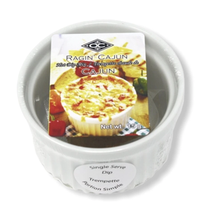 Premier Gift Ragin Cajun Hot Dip with Ramekin
