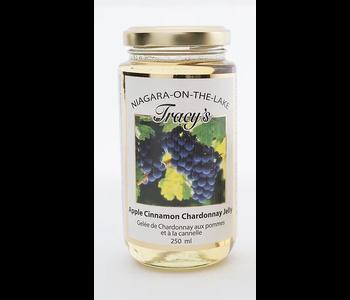 Wine Jelly APPLE CINNAMON CHARDONNAY 250ml