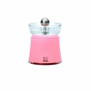 Peugeot PEUGEOT Bali Blush Pink Salt Mill 8cm