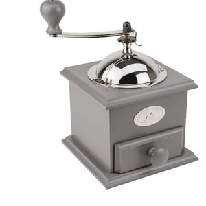 Peugeot COFFEE MILL COTTAGE GREY
