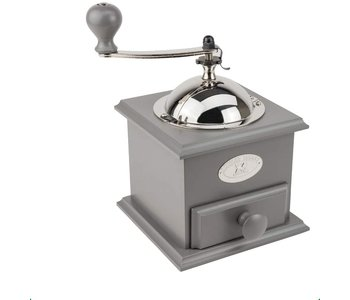 COFFEE MILL COTTAGE GREY