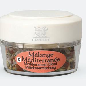 Peugeot Mediterranean Blend Salt PEUGEOT