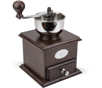 PEUGEOT Coffee Mill BRESIL Chocolate Brown