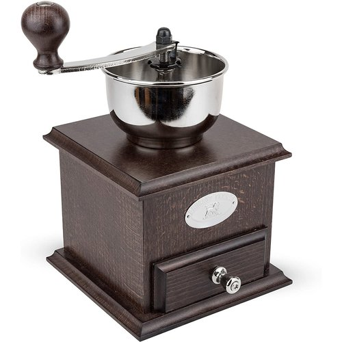 Peugeot PEUGEOT Coffee Mill BRESIL Chocolate Brown