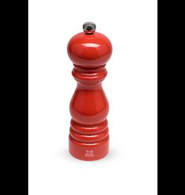 Peugeot PEUGEOT Pepper Mill Paris Poppy Red Lacquer U-Select 18cm