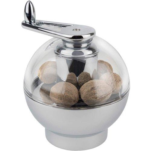 Peugeot TERNATE Nutmeg Grinder with Nutmeg Seeds
