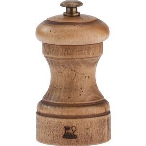 "Peugeot PEUGEOT Bistro Collection Antique Pepper Mill 4"""
