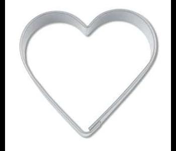 Little Heart Cookie Cutter Stainless Steel