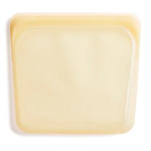 Stasher Stasher Reusable Sandwich Bag 15oz Pineapple