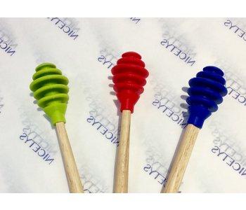 Honey Dipper Colored SILICONE