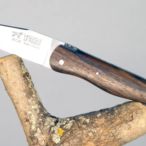 Laguiole LAGUIOLE HUNTING KNIFE WALNUT