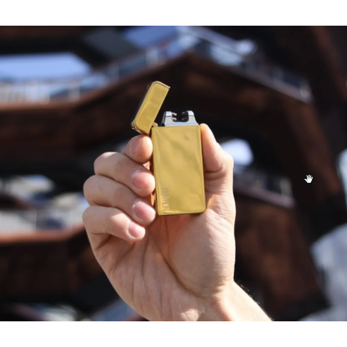 ADC ARC LIGHTER Gold / Blue