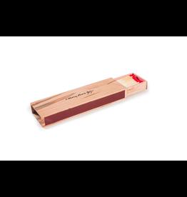 ADC GLAZE Handmade matchbox Ambrosia Maple Large
