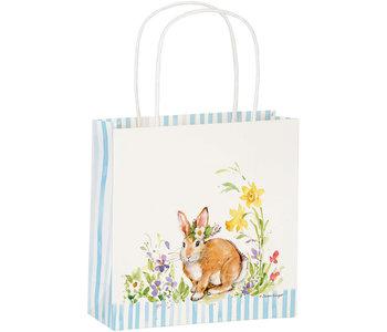 Gift Bag - Lovely Bunny