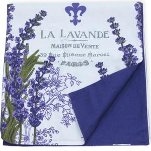 Carsim Table Runner-La Lavande