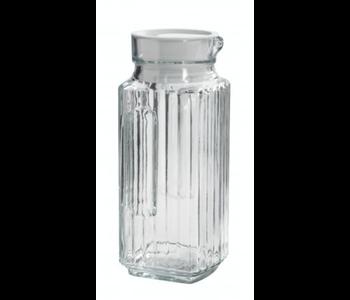Pitcher Bistro 1L Glass ANCHOR HOCKING