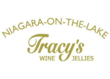 TRACY'S WINE JELLIES
