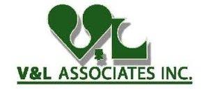 V & L Associates Inc.