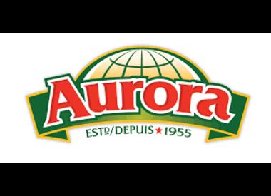 AURORA CASH & CARRY