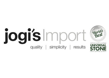 Jogi's Import Design