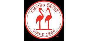 Kissing Cranes 1834