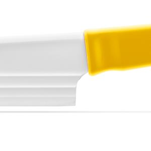 Dreamfarm DREAMFARM Knibble Cheese Knife Yellow