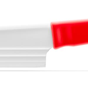 Dreamfarm DREAMFARM Knibble Cheese Knife Red