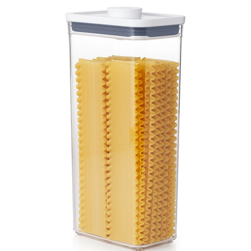 OXO OXO POP 2.0 Rect Tall Container 3.5L