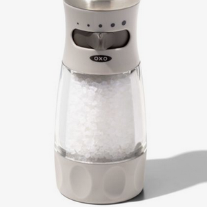 OXO OXO Contoured Mess-Free Salt Grinder