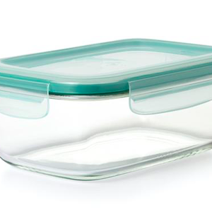OXO OXO SMARTSEAL 8 cup 2  L RECTANGULAR GLASS