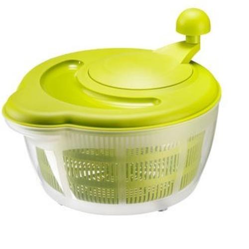 Westmark WESTMARK Salad Spinner 5L. Green