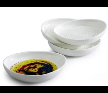 BIA Swirl Dip Dish