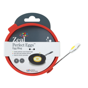 Zeal Silicone Egg Ring