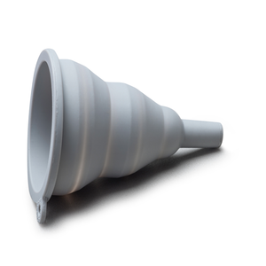 KITCHEN INNOVATIONS INC. Collapsible Funnel