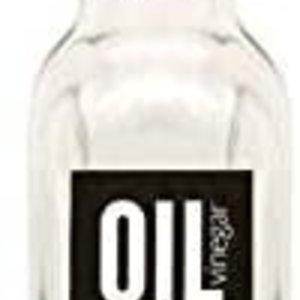 Danesco Oil/Vinegar Bottle 150mL / 5 oz with no drip pourer