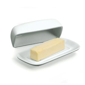 BIA Butter Dish Stick White