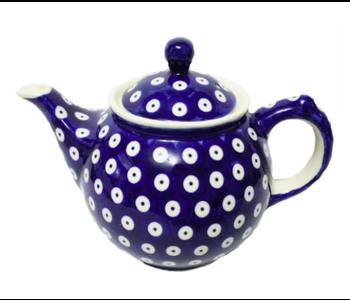 Morning teapot 900 mL POLKA DOT
