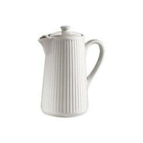 PILLIVUYT PILLIVUYT Plisse Coffee Pot