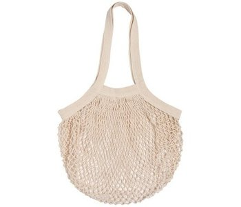 Shopping Bag Knitted Made in France
