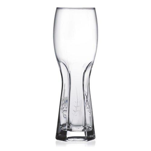 Cuisivin Beer Glass Weizen  Belgium made