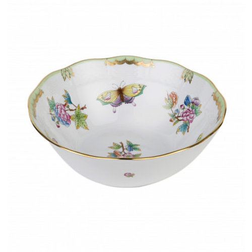 Herend Bowl 20 cm D Queen Victoria