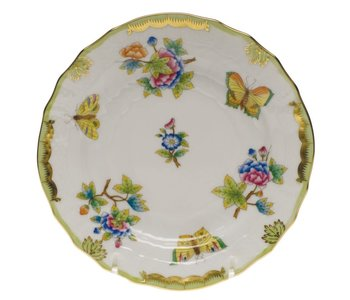 Bread and Butter Plate Queen Victoria
