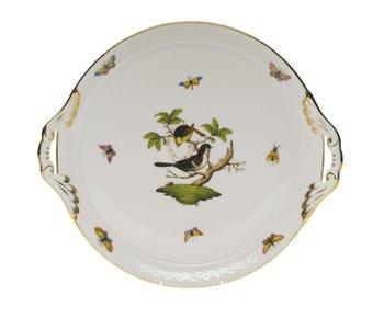 Cake Plate Rothschild Bird