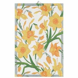 Ekelund Tea Towel Ekelund PASKLILJA 40cm x 60 cm