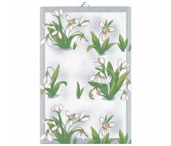 Tea Towel Ekelund NIVALIS 40cm x 60 cm