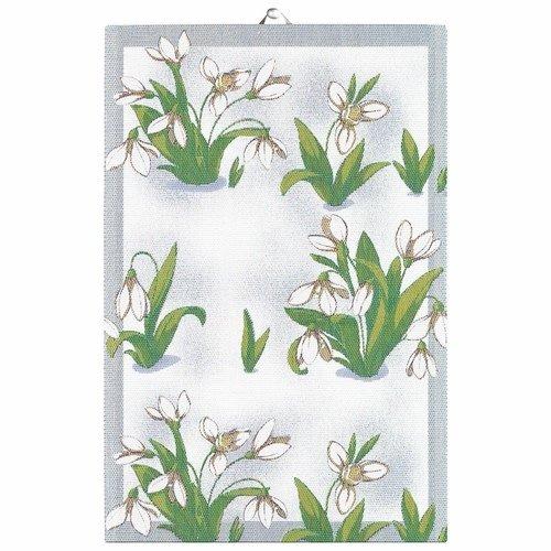 Ekelund Tea Towel Ekelund NIVALIS 40cm x 60 cm