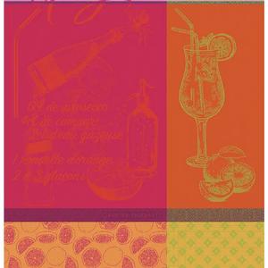 Garnier Thiebaut Garnier Thiebaut Tea Towel Spritz Rosso