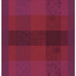 Garnier Thiebaut Garnier Thiebaut Tea Towel Mille Couleurs Pivoine Organic Cotton