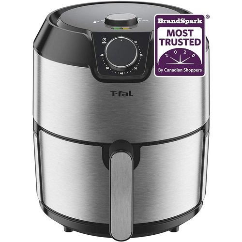 Tfal Easy Fry Prestige XL Air Fryer TFAL 4.9L.